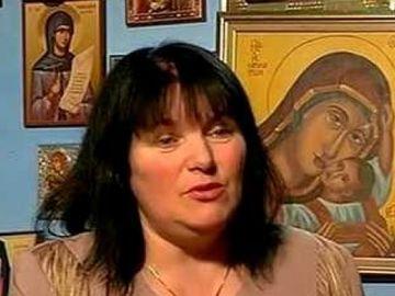 """Maria Ghiorghiu, un nou avertisment infiorator: """"Doua cutremure intr-unul singur!"""""""