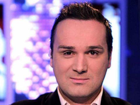 """De ce a murit de fapt prezentatorul tv George Berevoianu! """"Urma sa se interneze"""""""