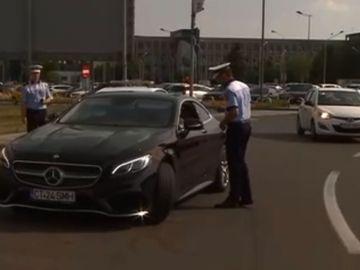 Simona Halep, oprita de Politie pe aeroport! E incredibil ce s-a intamplat!