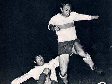 Doliu in lumea fotbalului. A murit Alberto Fouilloux