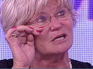 "Monica Tatoiu a fost batuta in adolescenta de catre tatal ei. ""S-a enervat ca am fugit de acasa cu barbati"""