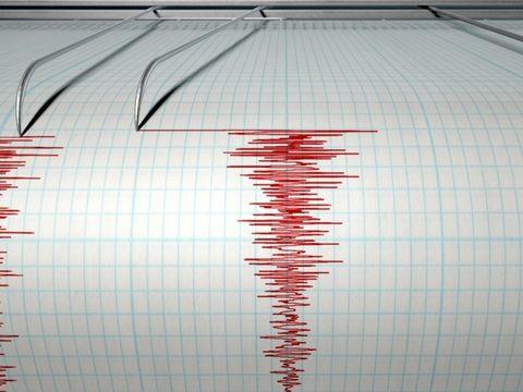 Cutremur in prima zi a lunii iulie. Seismul s-a produs intr-o zona neobisnuita