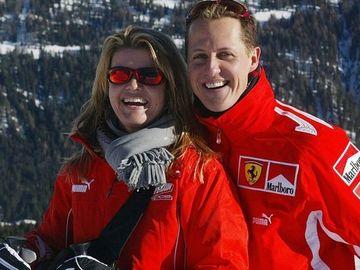 Michael Schumacher nu mai este in coma! Anuntul bomba despre fostul campion de Formula 1