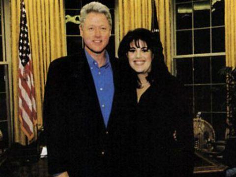 Transformarea SOCANTA a Monicai Lewinsky! Cum arata acum fosta amanta a lui Bill Clinton