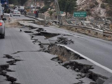"""Urmeaza un cutremur devastator in Romania? Profetie infricosatoare:""""Vor fi sute de morti!"""" Orasele care sunt vizate"""
