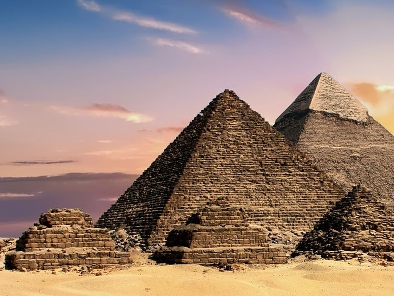 Căsătoria în Egipt