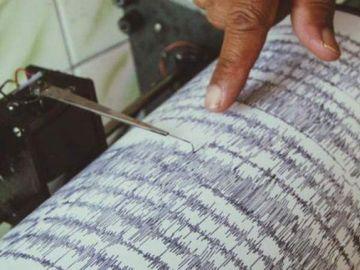 Cutremur in Buzau! Ce magnitudine a avut