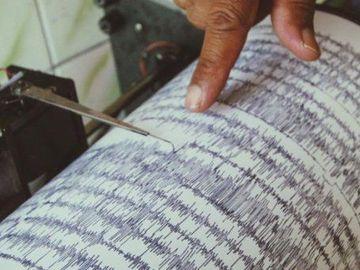 Inca un cutremur in Romania! E al doilea pe ziua de azi