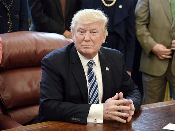 Doliu la Casa Alba! Omul de incredere al lui Donald Trump a murit!