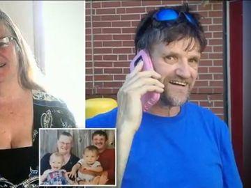 Doi soti au murit la doar o ora unul fata de celalalt. Barbatul a fost rapus de durere cand a aflat despre decesul partenerei lui