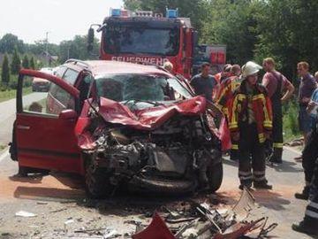 Care este starea celor 7 romani raniti in accidentul din Germania! Anuntul MAE