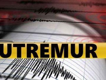 Cutremur puternic produs in Italia! Ce magnitudine a avut