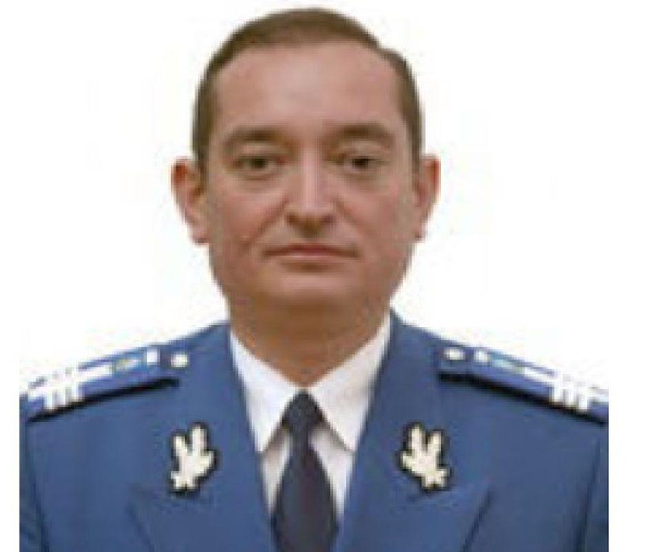 Catalin Paraschiv, seful Brigazii Speciale a Jandarmeriei, a recunoscut ca este