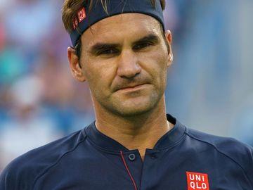 S-a retras si a dezvaluit ca e homosexual dupa mai multi ani. Reactia lui Roger Federer este fabuloasa