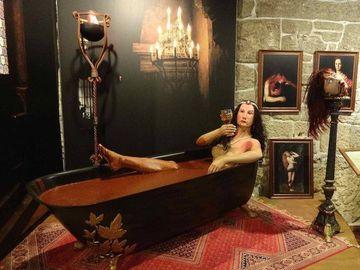 Femeia-vampir: Povestea reala a contesei Elisabeta, care facea baie in sangele victimelor sale