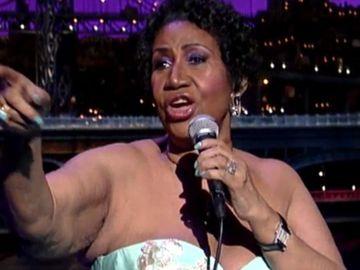 A murit Aretha Franklin! Cantareata avea 76 de ani