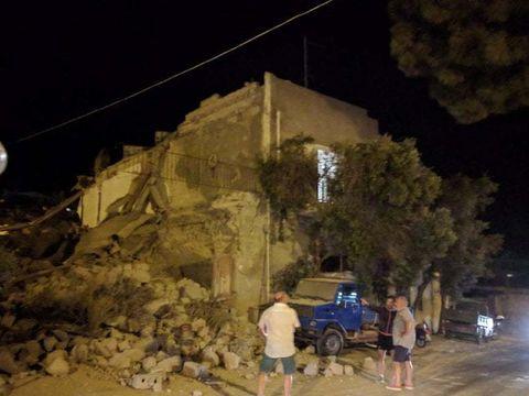 Un nou cutremur puternic a avut loc in Italia! Ce magnitudine a avut