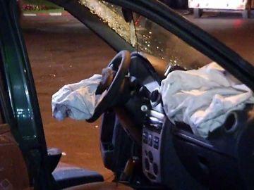 Accident grav în Bucureşti, soldat cu 4 victime! Un bărbat ar fi intrat intenţionat pe contrasens