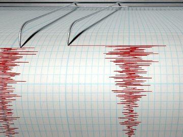 Inca un cutremur in Romania! Seismul s-a produs sambata dimineata