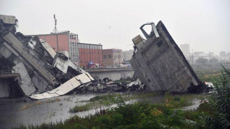 Informatii noi despre starea lui Marian Rosca, romanul aflat in coma dupa ce a cazut cu camionul de pe podul de la Genova! Ce spun medicii italieni