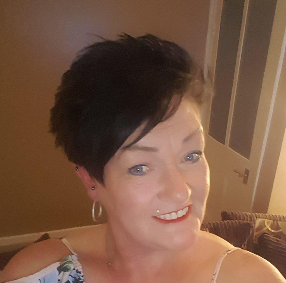 A aflat ca are cancer pulmonar dupa ce a publicat o simpla fotografie pe Facebook!