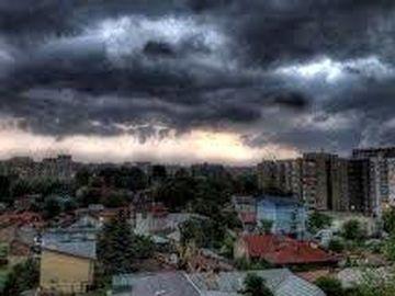 Vremea instabila afecteaza toata tara! Anuntul meteorologilor pe urmatoarele trei zile