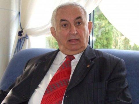 Doliu in Romania! A murit academicianul Marius Sala