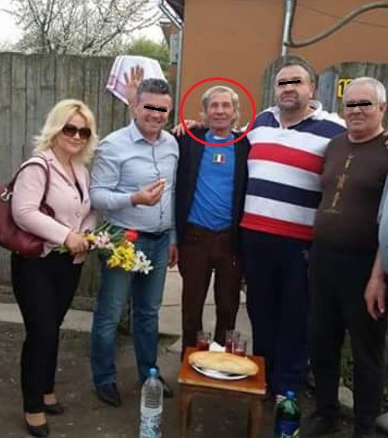 Garajul barbatului care a murit dupa ce a participat la protestele din Piata Victoriei, vandalizat de PSD-isti! De ce a dat barbatul in judecata Jandarmeria Teleorman? | DEZVALUIRI