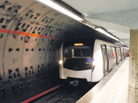 Anunt important al companiei Metrorex! Incep lucrarile de modernizare la metrou! Iata cum se modifica traseul trenurilor