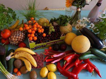 5 fructe si legume care te pot omori! Le consumi zilnic fara sa stii!