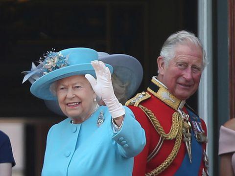 Vesti cumplite de la Casa Regala! Printul Charles, grav bolnav