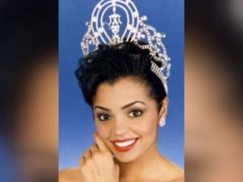Regina a frumusetii, fosta Miss Universe, a murit! A fost rapusa de cancer