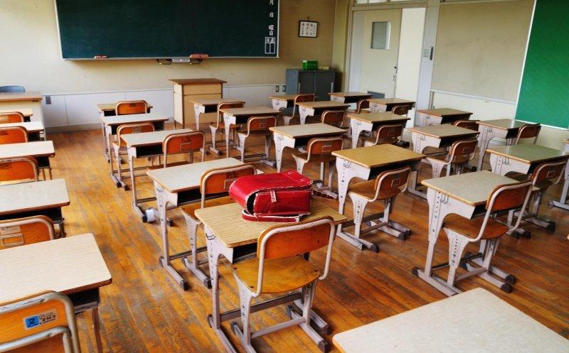 Structura anului scolar inainte de 1989
