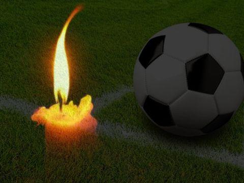 Tragedie in lumea sportului! Capitanul unei echipe de fotbal, ucis fara mila