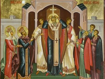 Ce nu este bine sa faci vineri 14 septembrie, de Inaltarea Sfintei Cruci