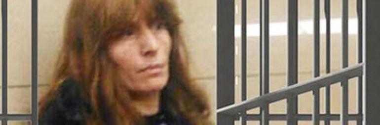 Tanara care a scapat din mana criminalei de la metrou cere daune de 50.000 de euro! De cate ori a impins-o de fapt Magdalena Serban in fata trenului?
