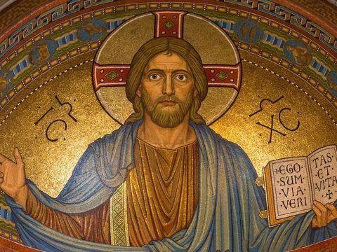 Rugaciunea binefacatoare catre Iisus Hristos! Rosteste-o pentru a deveni puternic sufleteste