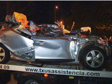 Tragedie in lumea sportului! Doi jucatori au murit intr-un accident de masina si alti doi sunt raniti