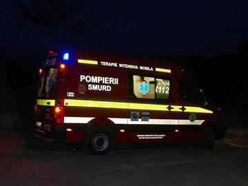 Accident teribil in Constanta! Un copil de 4 ani, in stare grava
