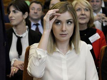 Dovada ca iubita lui Liviu Dragnea si-a operat nasul! Cum arata de fapt Irina cand l-a cunoscut pe seful PSD? | EXCLUSIV