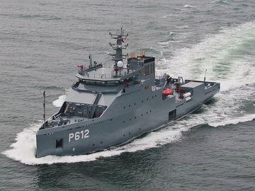 MAE a activat Celula de Criza: Un roman si alti 11 marinari au fost rapiti de la bordul unei nave elvetiene