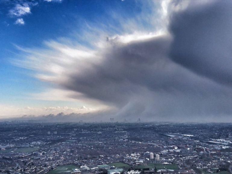 PRIMELE NINSORI in Romania: Valul de aer POLAR a ajuns in tara! Ce ne asteapta in urmatoarea perioada
