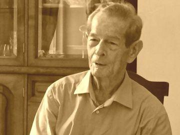 Fotograful regelui Mihai a murit! Sorin Radu s-a stins la 81 de ani