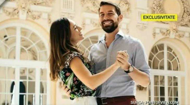 Informatii De Ultima Ora Si Poze Cu Principele Nicolae Si Alina Binder