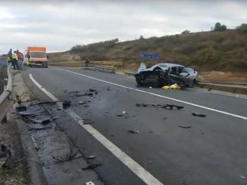 Dezvaluiri cutremuratoare despre soferul care a provocat accidentul din Cluj, unde trei tineri au murit pe loc