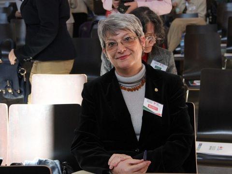 Singura femeie din conducerea BNR are venituri uriaşe! Agnes Nagy deţine si o avere impresionantă!   EXCLUSIV