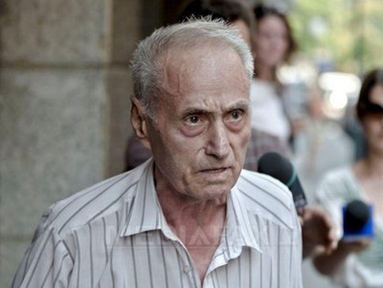 Torţionarul Alexandru Vişinescu, la spital cu fracturi costale şi ruptură de splină! Ce s-a întâmplat