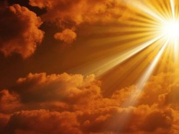Se schimbă radical vremea! Un val neobişnuit de căldură aduce temperaturi foarte mari
