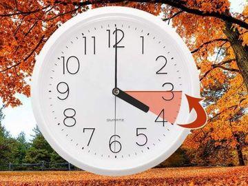 Se schimbă ora! Cum trebuie să potrivim ceasurile sâmbătă spre duminică