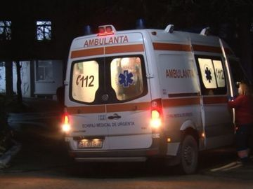 Accident grav în Comarnic! O femeie a murit pe loc